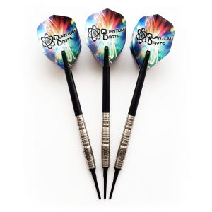 Quantum Darts – Backlash – 16.5g