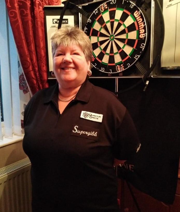Quantum Darts Interviews Linda Ithurralde