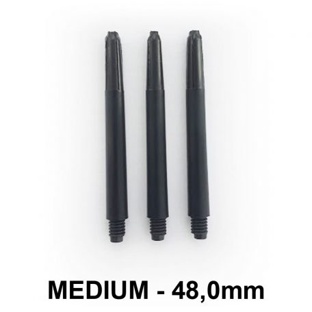 QD-Black-Nylon-Med