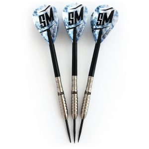 Quantum Darts – Scott Marsh – 22.5g
