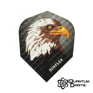 Dimplex Eagle Dart Flights – 75 Micron Standard