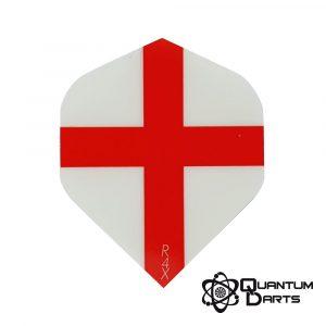 England Dart Flights – 100 Micron Standard
