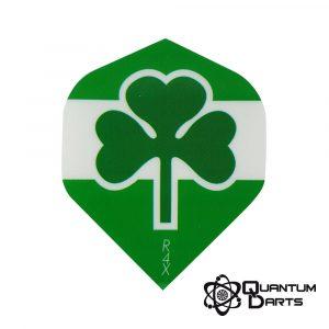 Ireland Dart Flights – 100 Micron Standard