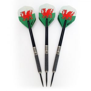 Quantum Darts – Justin Smith – 23.0g