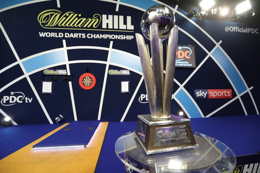 World Darts Championship post-Christmas schedule