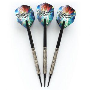 Quantum Darts – Aphelion – 18.0g (Soft Tip)