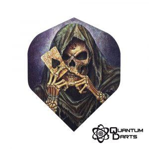 Reapers Ace Dart Flights – 100 Micron Standard
